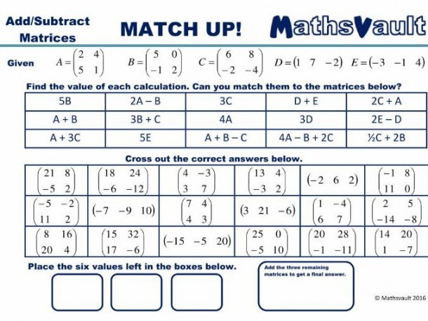 adding_or_subtracting_matrices_worksheet_by_jtodd854_3 Mathway Contact Number on phone case, how graph,