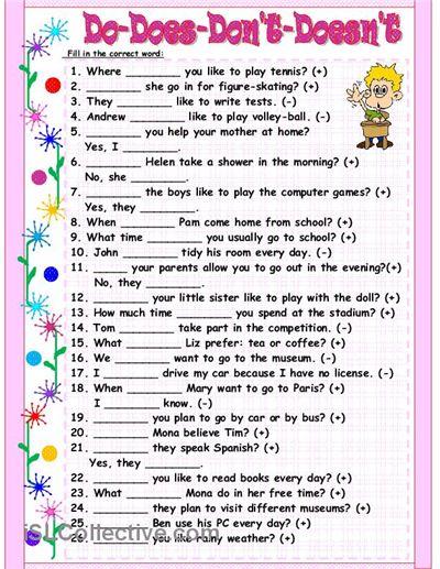 Sandy Kfoury  Heemabobing100  On Free Worksheets For Kids